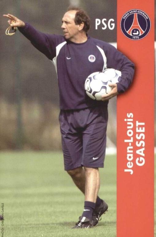 GASSET Jean Louis  02-03