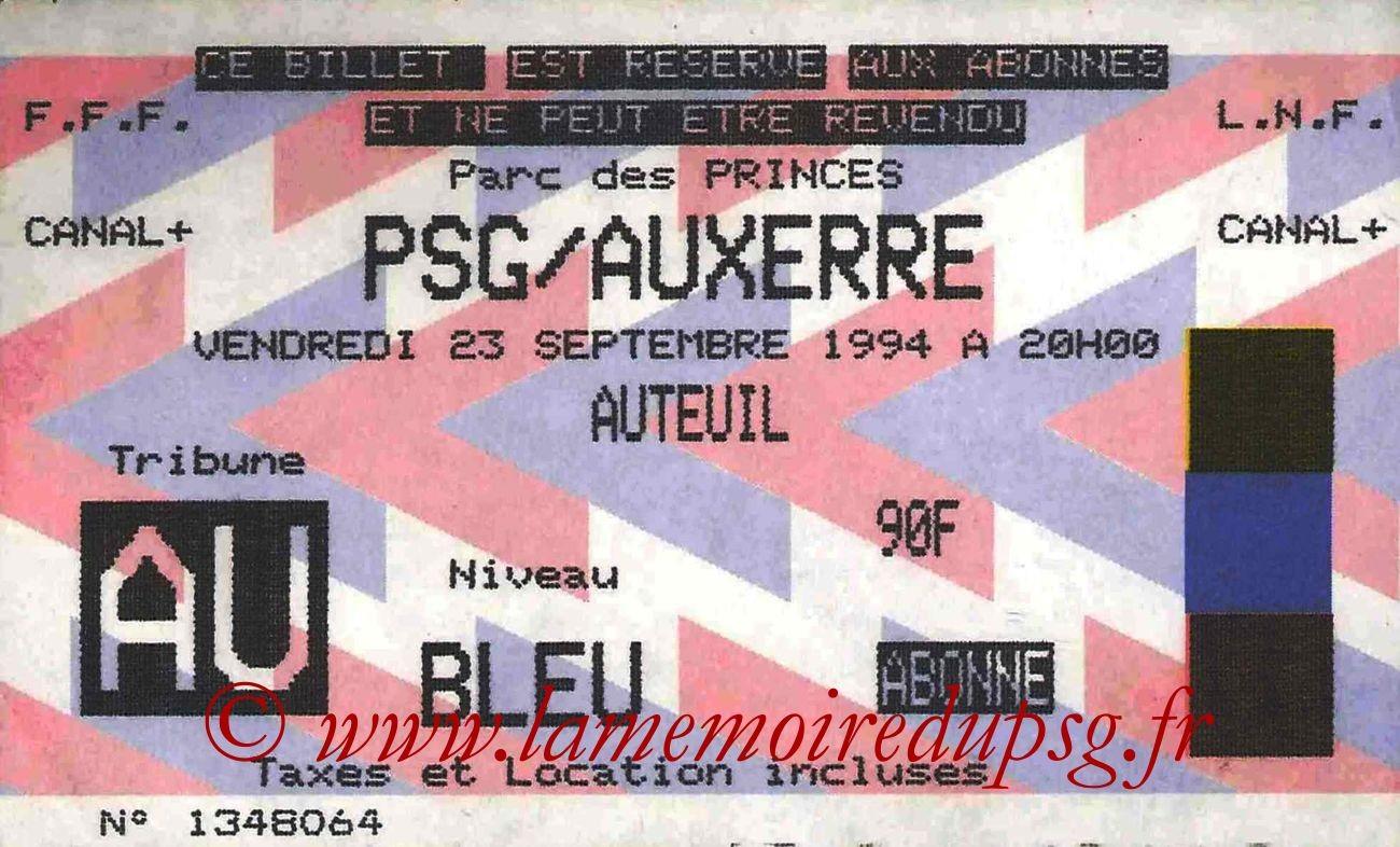 1994-09-23  PSG-Auxerre (10ème D1)