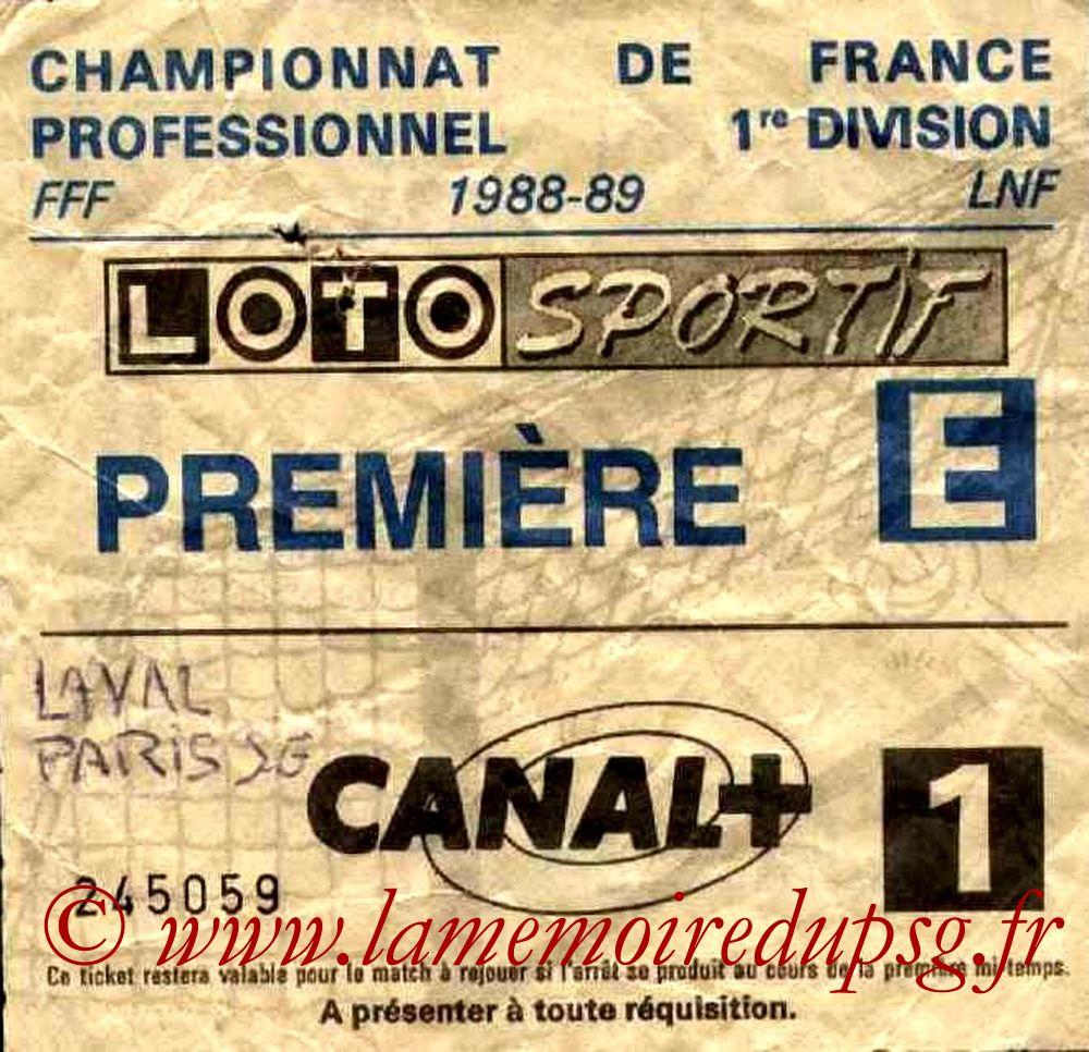 1988-11-05  Laval-PSG (18ème D1, Sans nom)