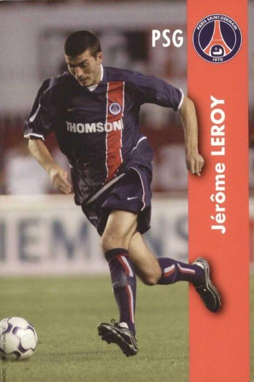 LEROY Jerome  02-03