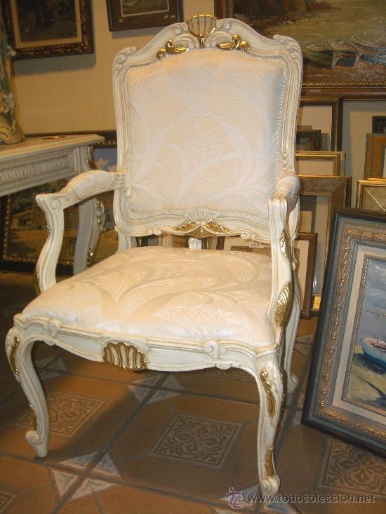 Restauraciones de muebles antiguos pintores rosario - Pintores de muebles ...