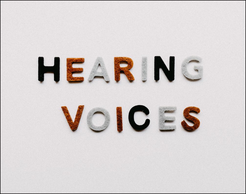 Voice & Tone Design