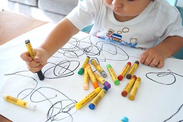 子どもの読み書きの困難の背景に考えられることー学習障害と眼心身症
