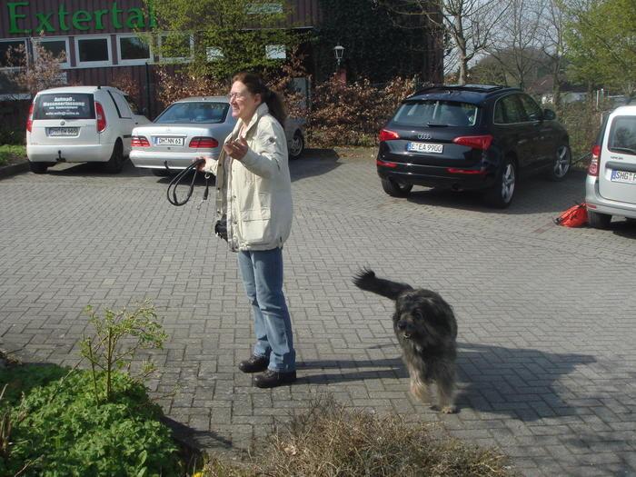 Busca und Anita