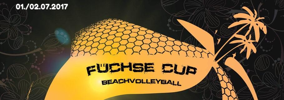 Füchse Cup 2017 - am 01./02.2017