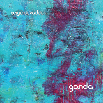 Serge Devadder - Ganda (2016)
