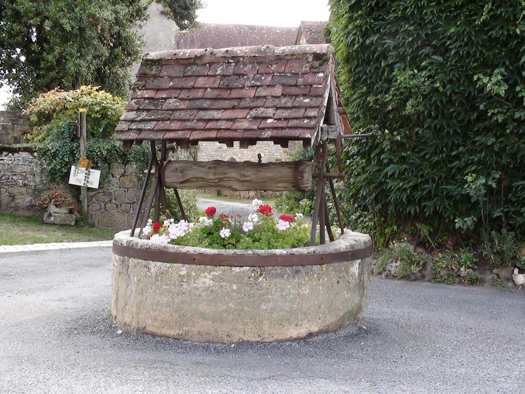 2010 : Le puits