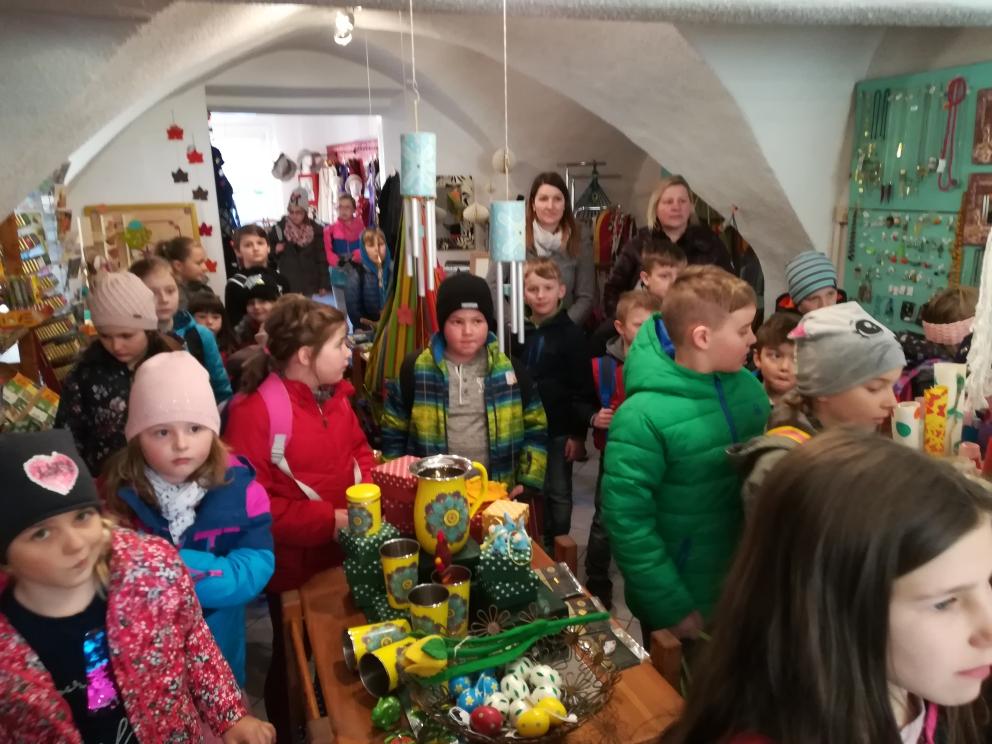 Fair Trade Weltladen