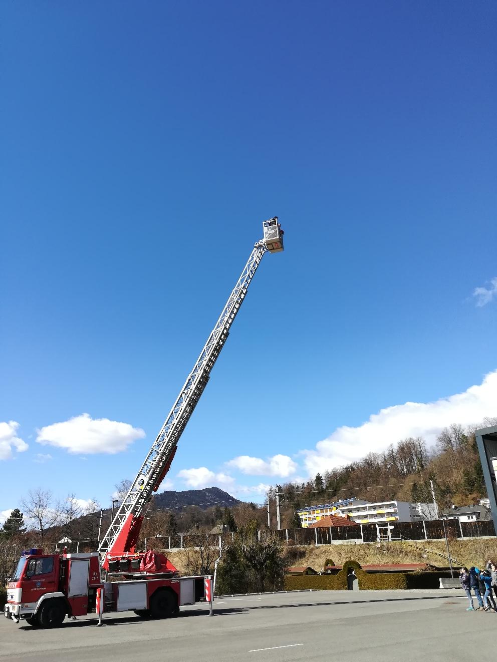 Feuerwehr St.Veit