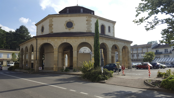 Aire-sur-Adour