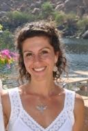 Carole Auvitu, praticienne en énergétique traditionnelle chinoise, thérapeute de l'enfant intérieur, Nyons.