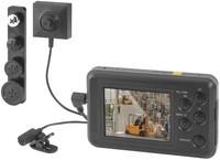 DMR-250SET   Professioneles Video-Überwachungsset für moblie und stationäre Anwendungen