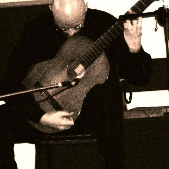 Festival Guitarras del Mundo, sede Luján.