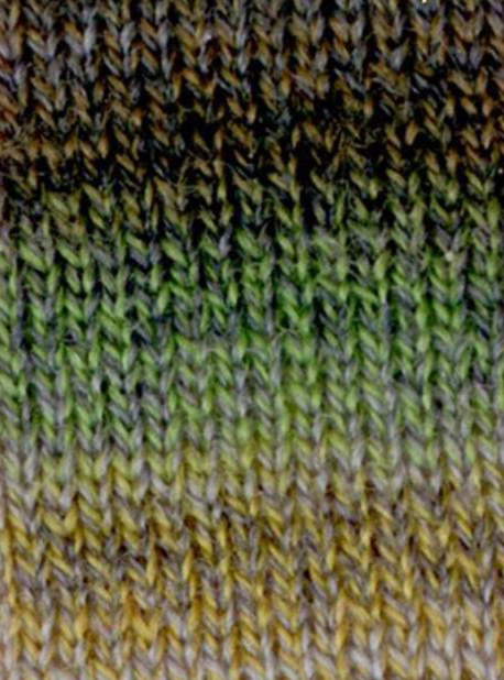 Farbe 256 Shades of Green