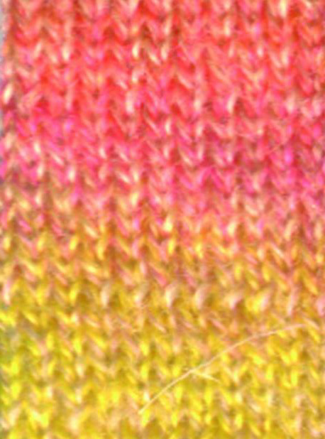 Farbe 412 Shades of Peach