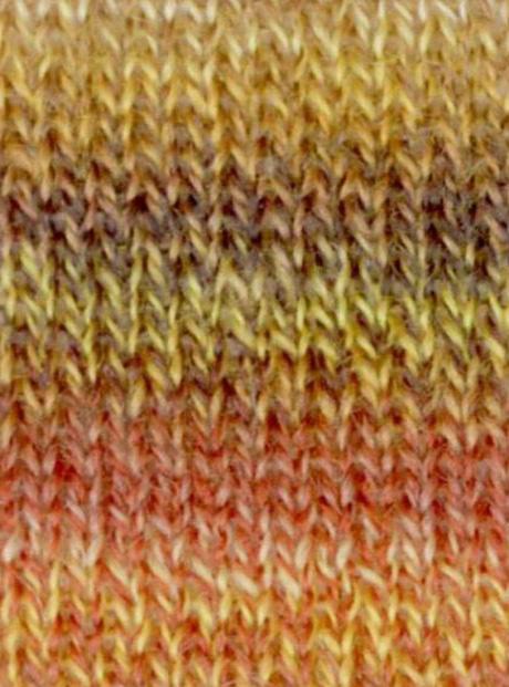 Farbe 415 Shades of Mustard