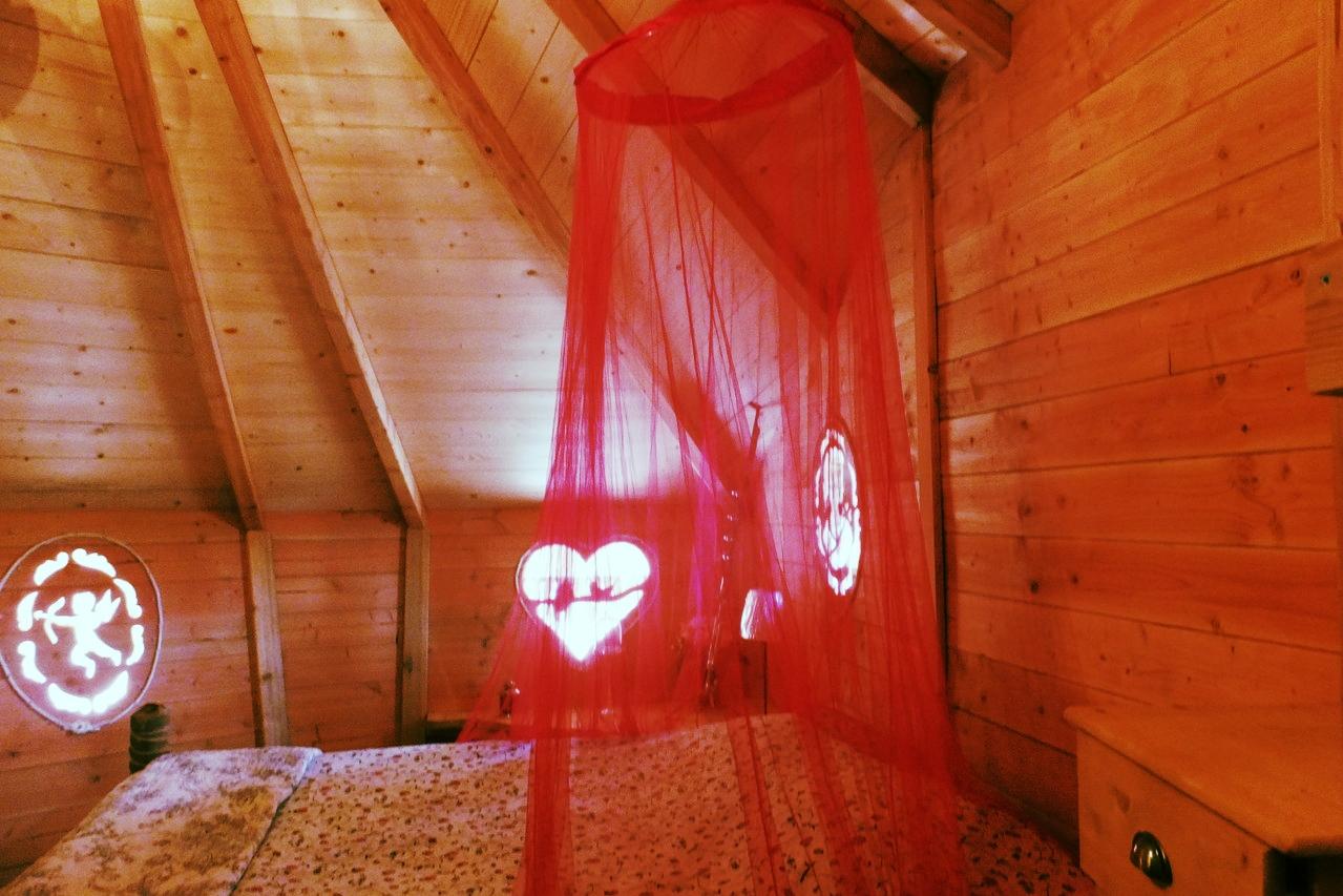 Réserver une nuit dans la cabane pour 2/3 personnes en Baie de Somme