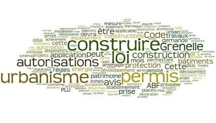 Plan local d 39 urbanisme site de mairie auzielle for Construction sans autorisation d urbanisme