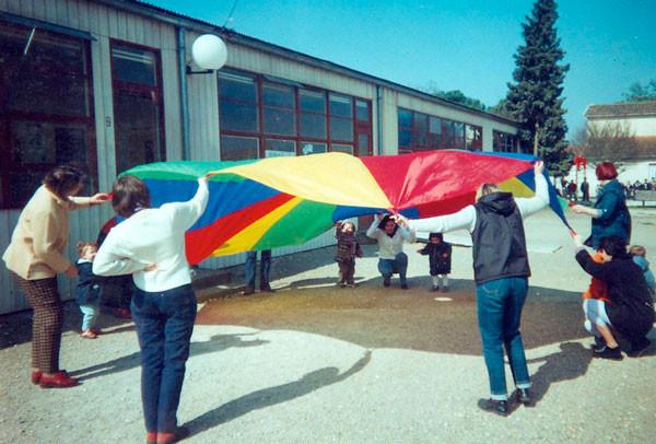 Parachute (Le)