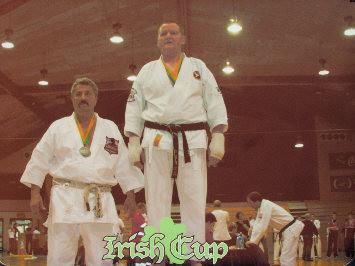 9th Irish Cup 2005