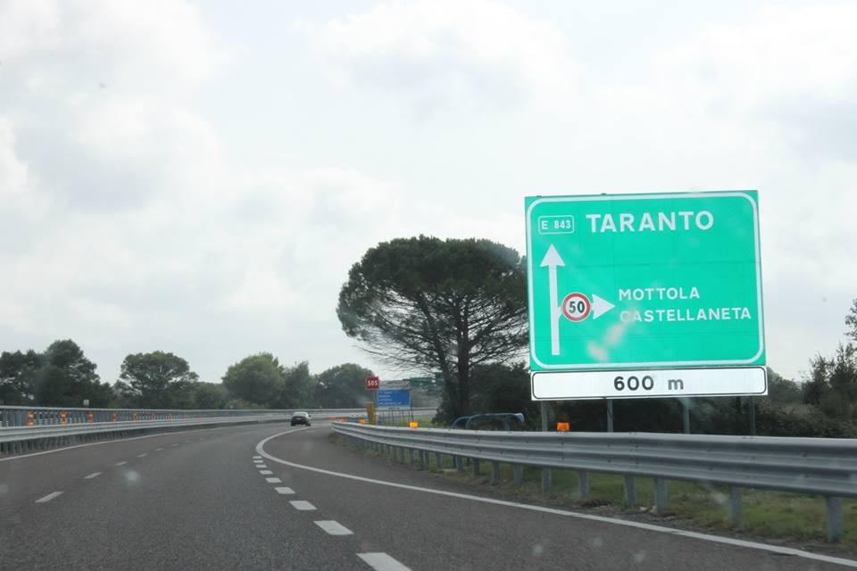 WORLD CHAMPIONSHIPS Italy Taranto 2013