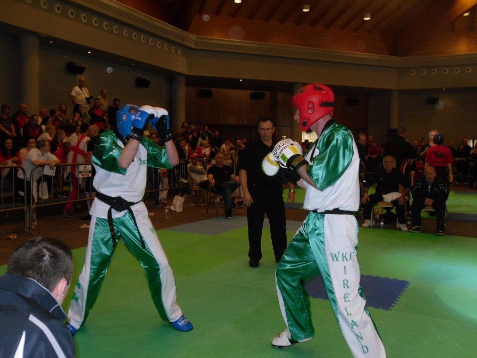 WORLD CHAMPIONSHIPS Cadiz Spain 2011