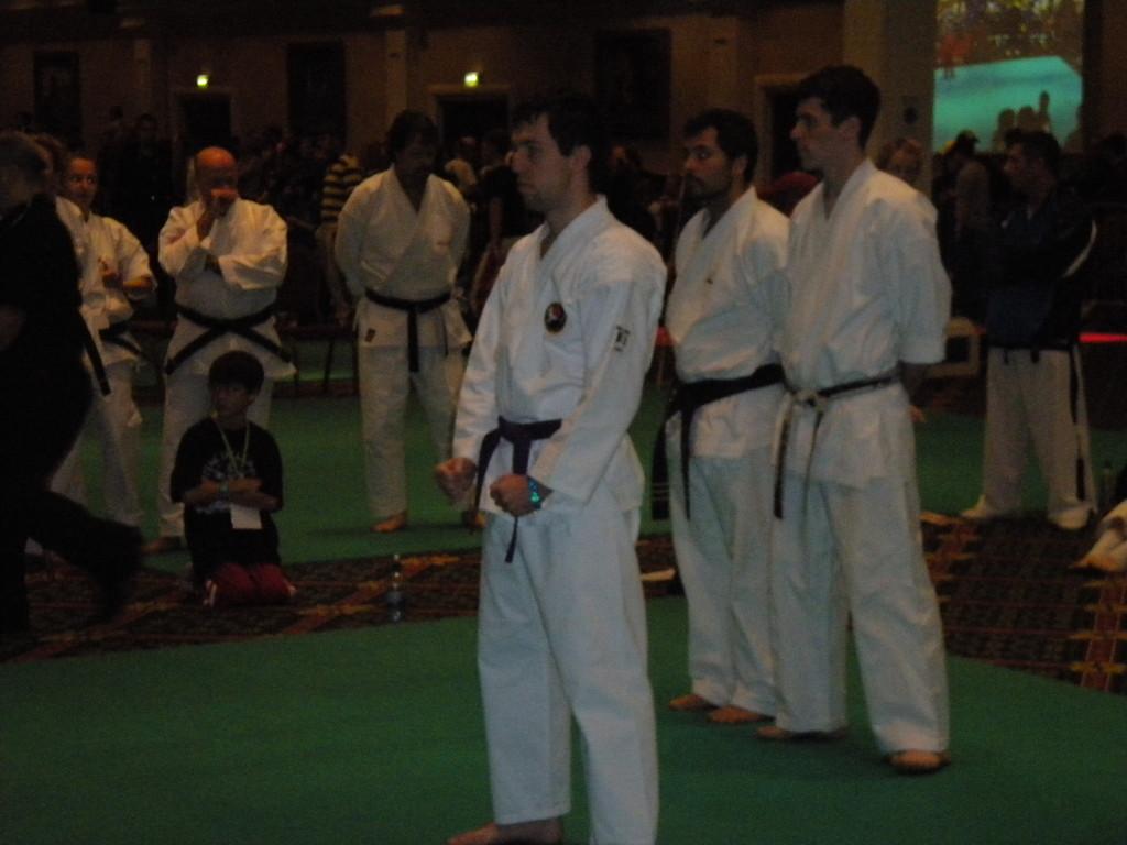 WORLD CHAMPIONSHIPS 2009