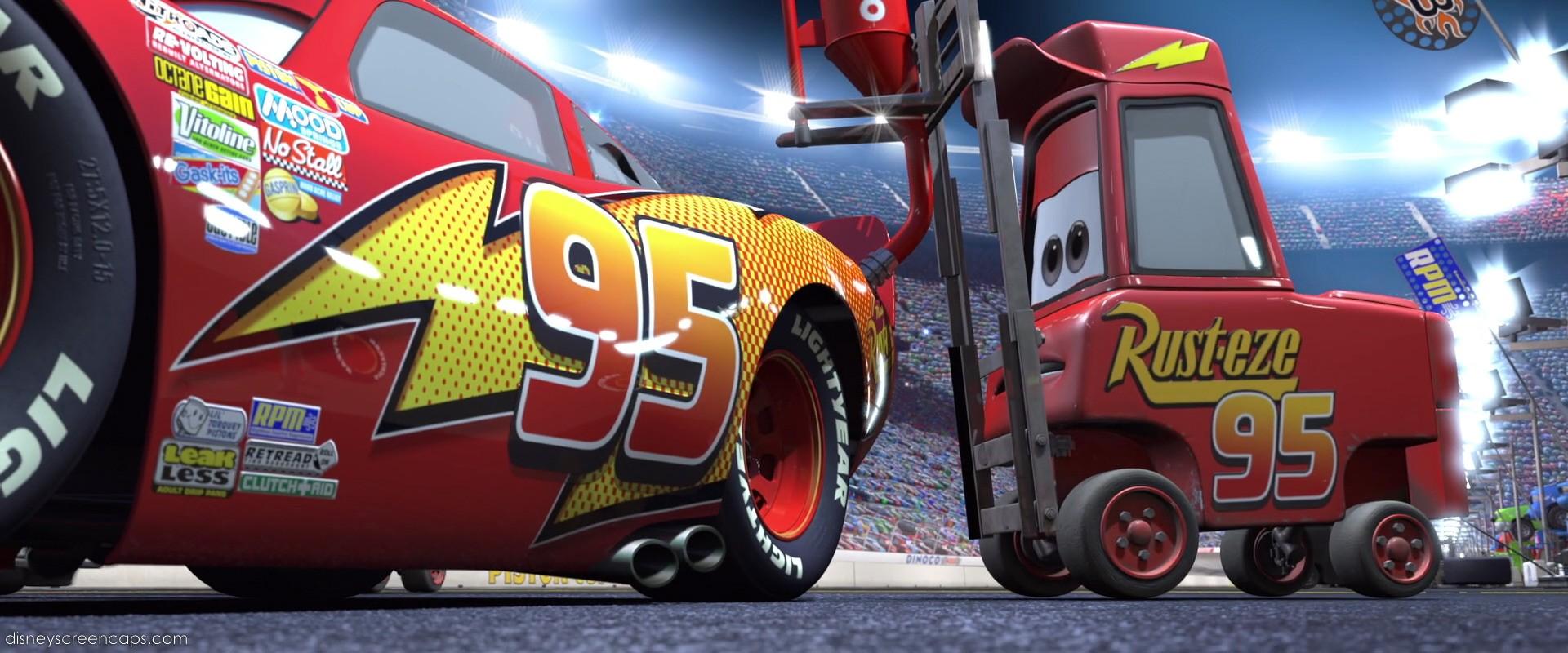 Cars  Rust Eze Racing Center Mack