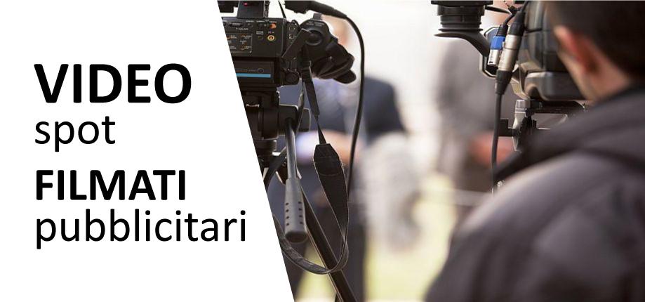 Video Spot Pubblicitari, produzione a Rovigo