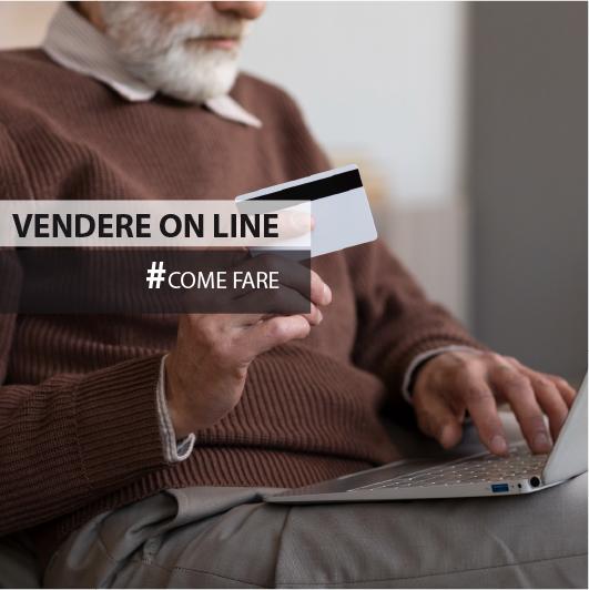 Vendere On Line. Metodi e Consigli