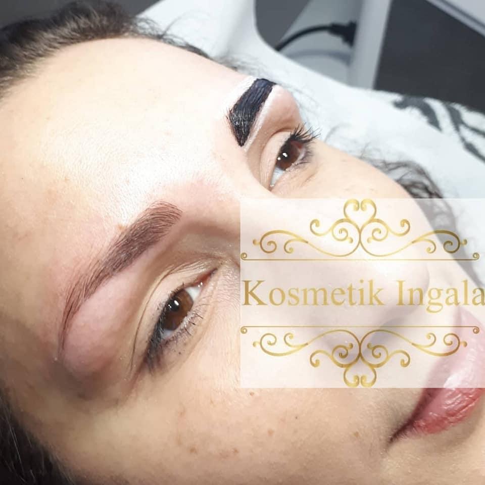 Henna/Augenbrauen