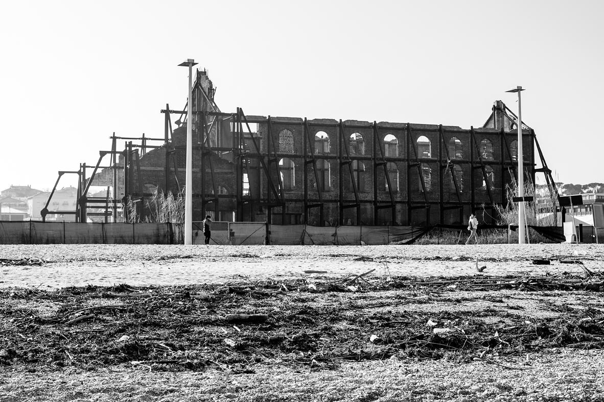 ex FIM - Porto Sant'Elpidio