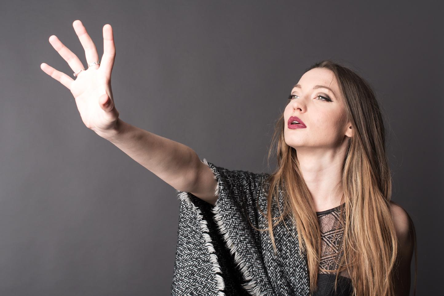 verso la luce - Sasha Suchkova