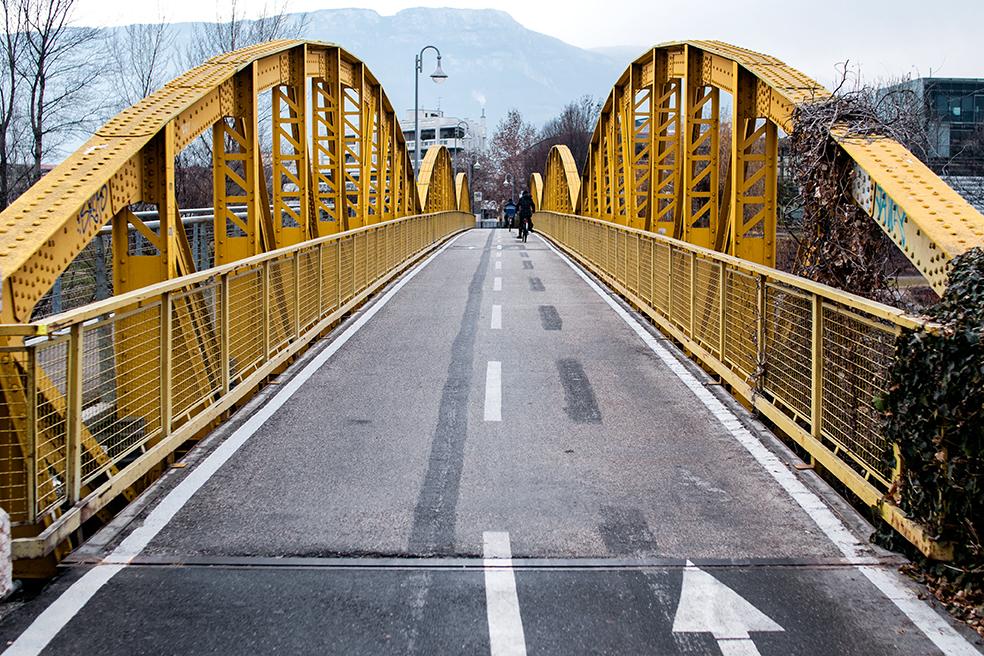 prospettiva - Bolzano