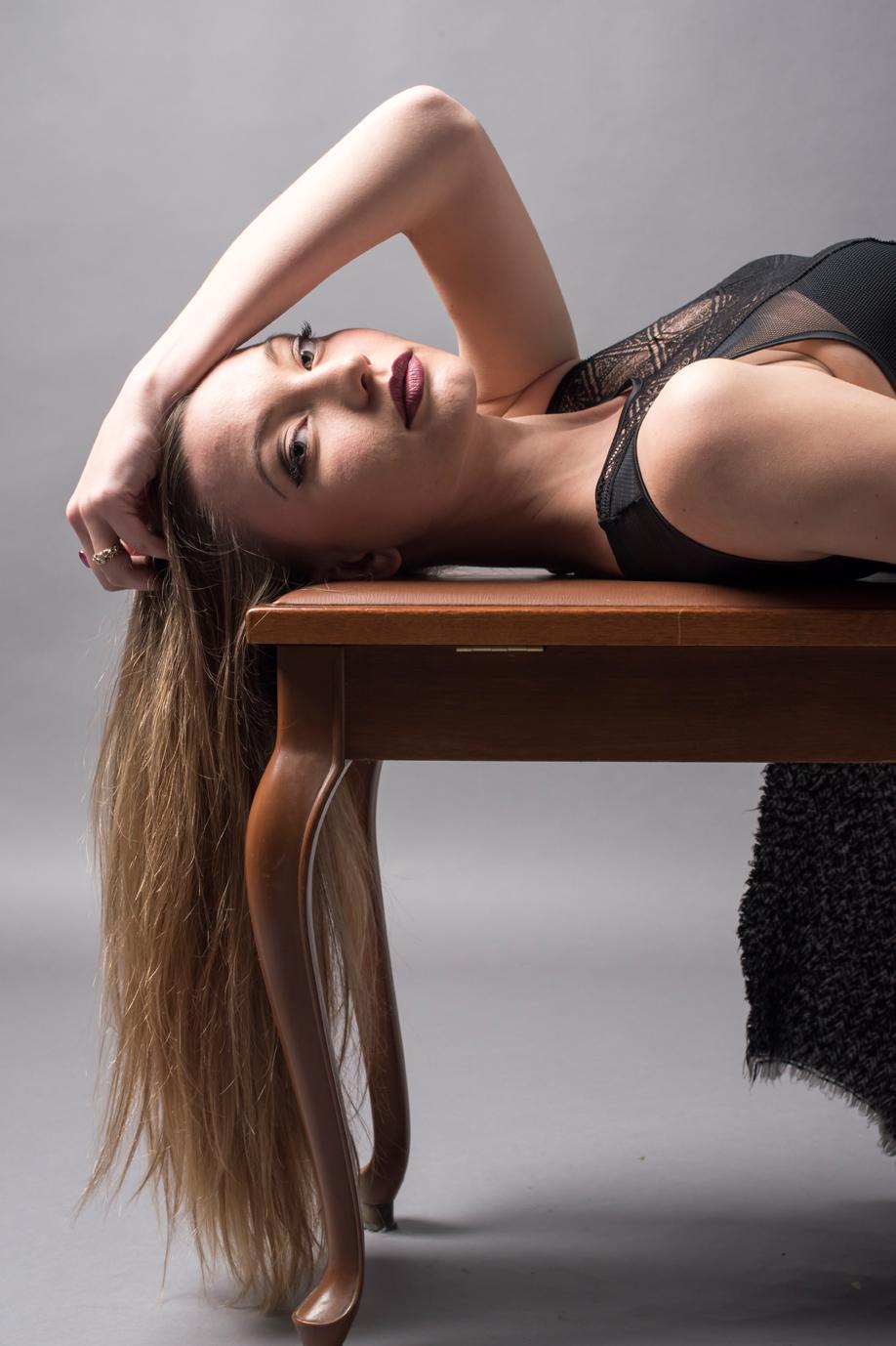 sensualità - Sasha Suchkova