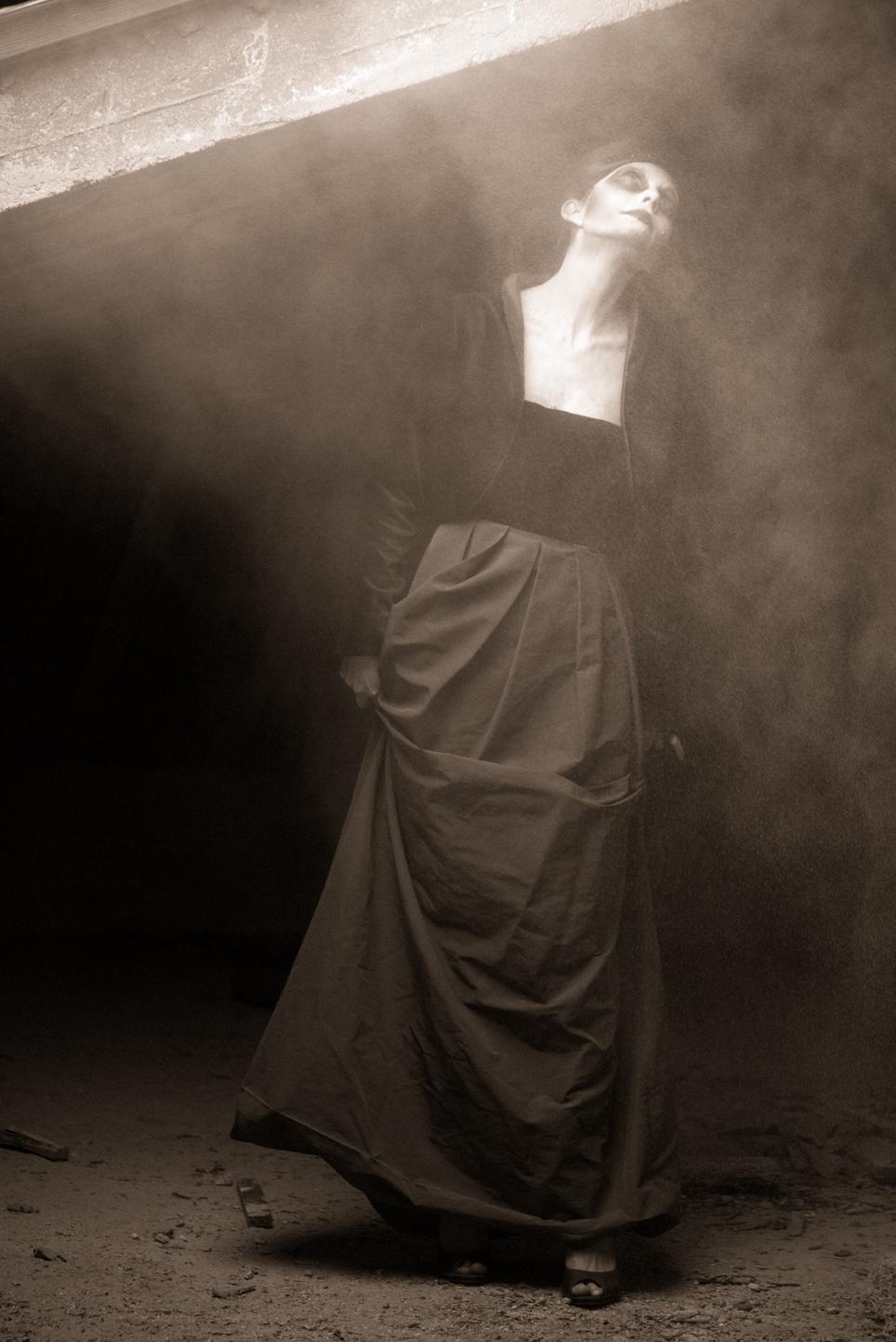 Roberta - dalla polvere