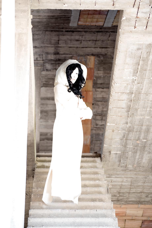 Roberta - ghosts