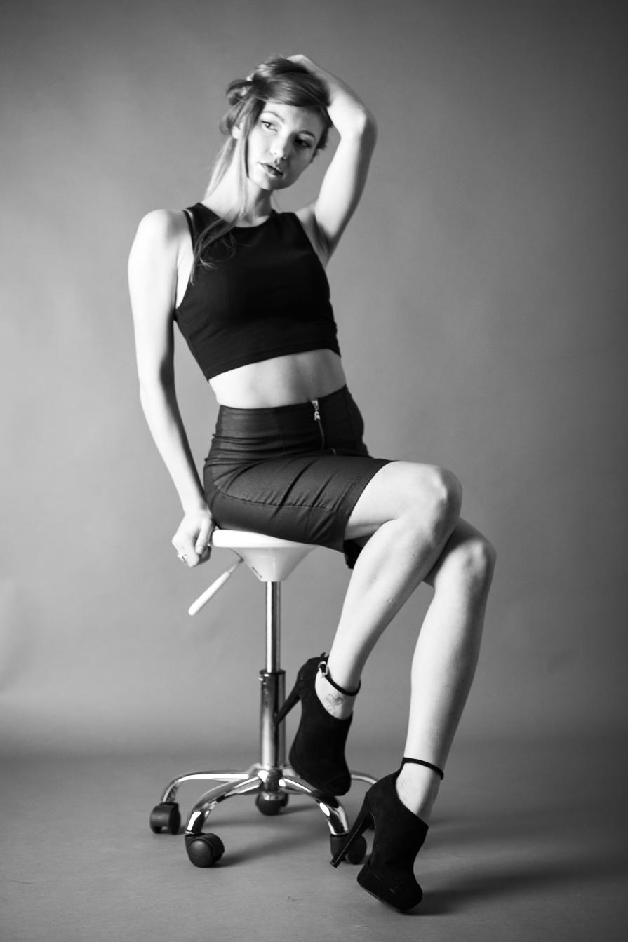 sexy - Sasha Suchkova