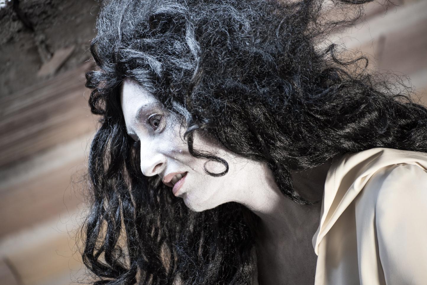 Roberta - horror