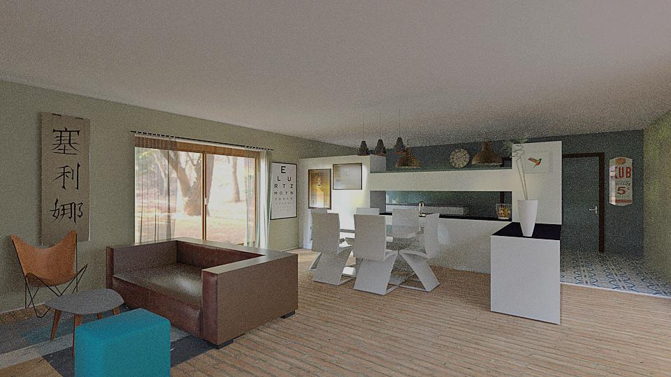 En tant quarchitecte dintérieur diplômé je conçois structure et mets en œuvre des espaces intérieurs esthétiques et fonctionnels correspondant à