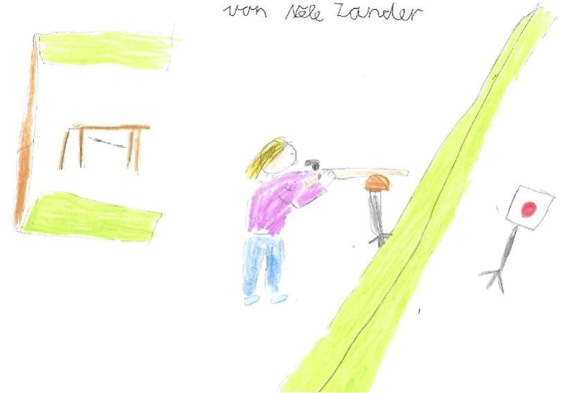 Nele Zander