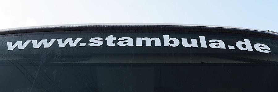 Stambula GmbH Hamburg | Kontakt