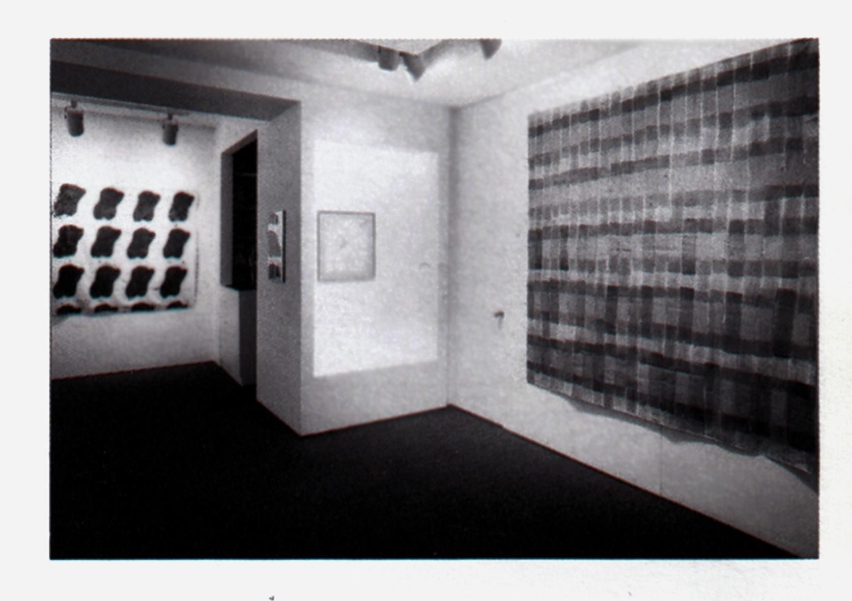 1974 Pierre Matisse Gallery New York