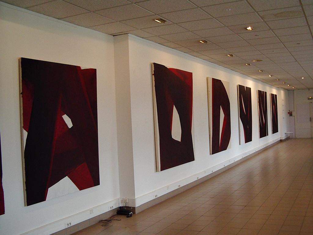 2005 Université Le Mirail Toulouse     ©BD-F