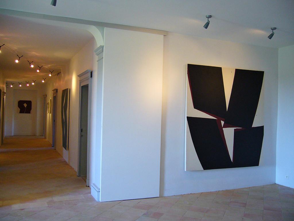 2008 La Monestarié Bernac -Albi   ©BD-F