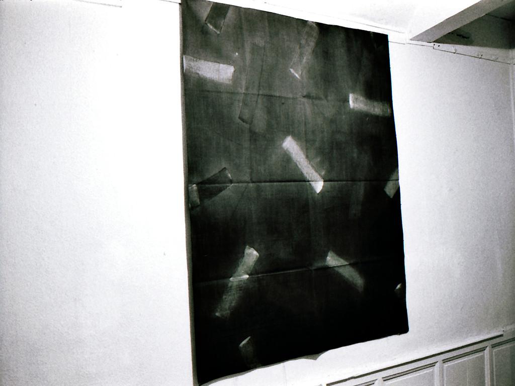 1977 galerie A 16 Perpignan