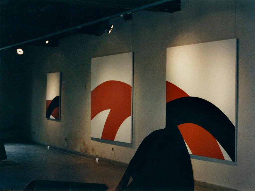 1997 Musée Garret Vesoul                   ©BD-F