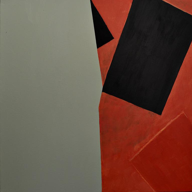 janvier 2012 1,00m x 1,00m © BD-F