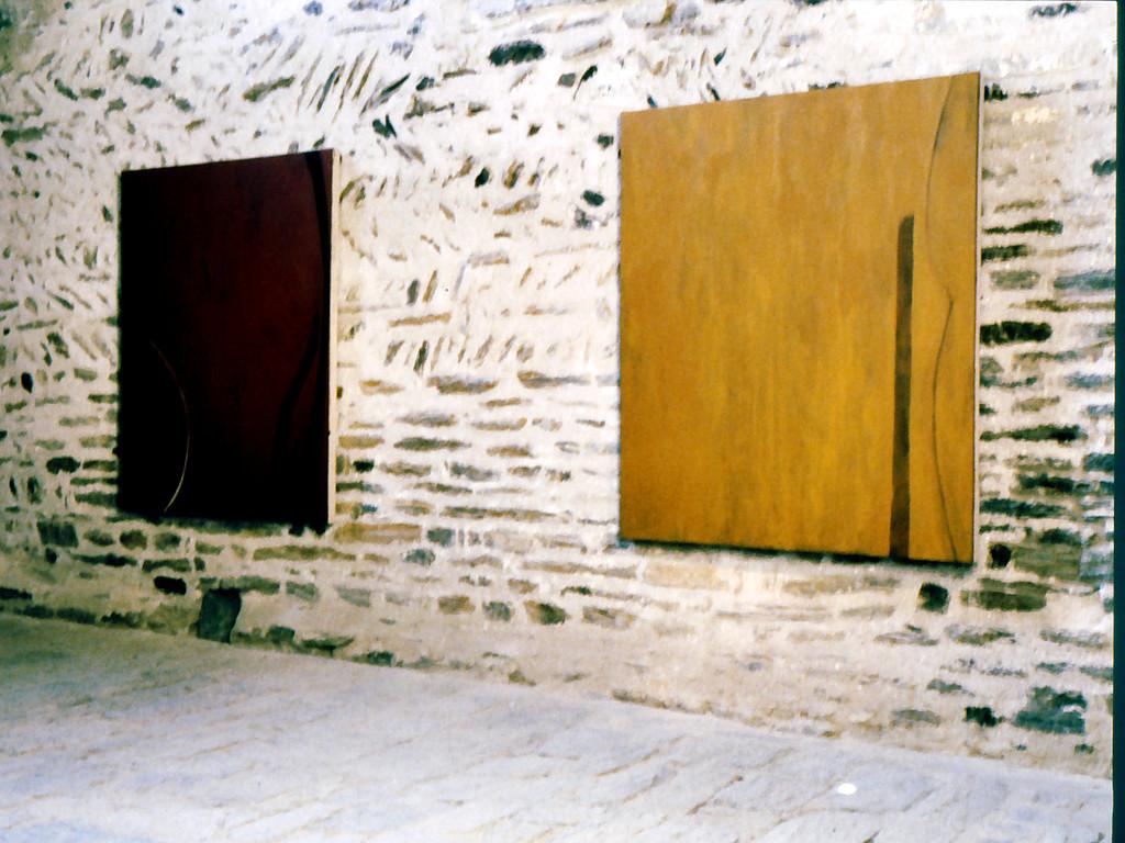 1988 Prieuré de Serrabone             ©BD-F