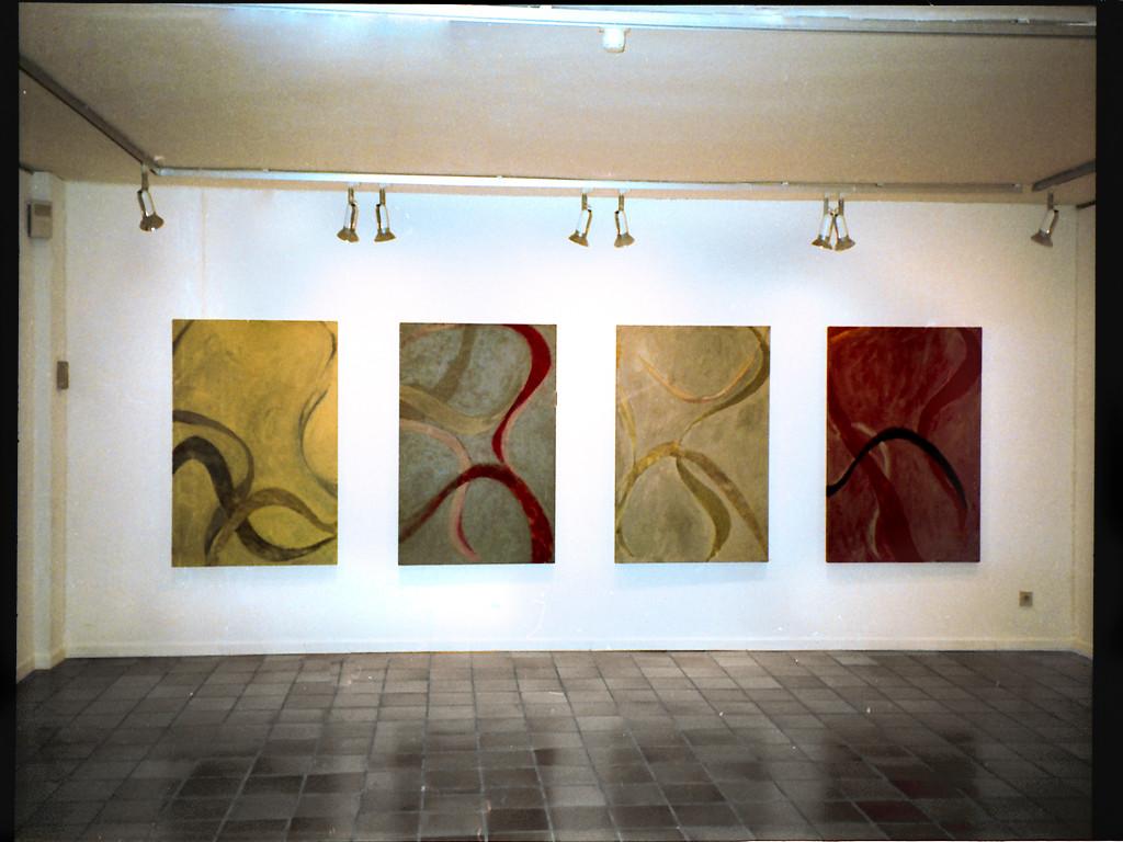 1991 musée d'Art Moderne Collioure   ©BD-F